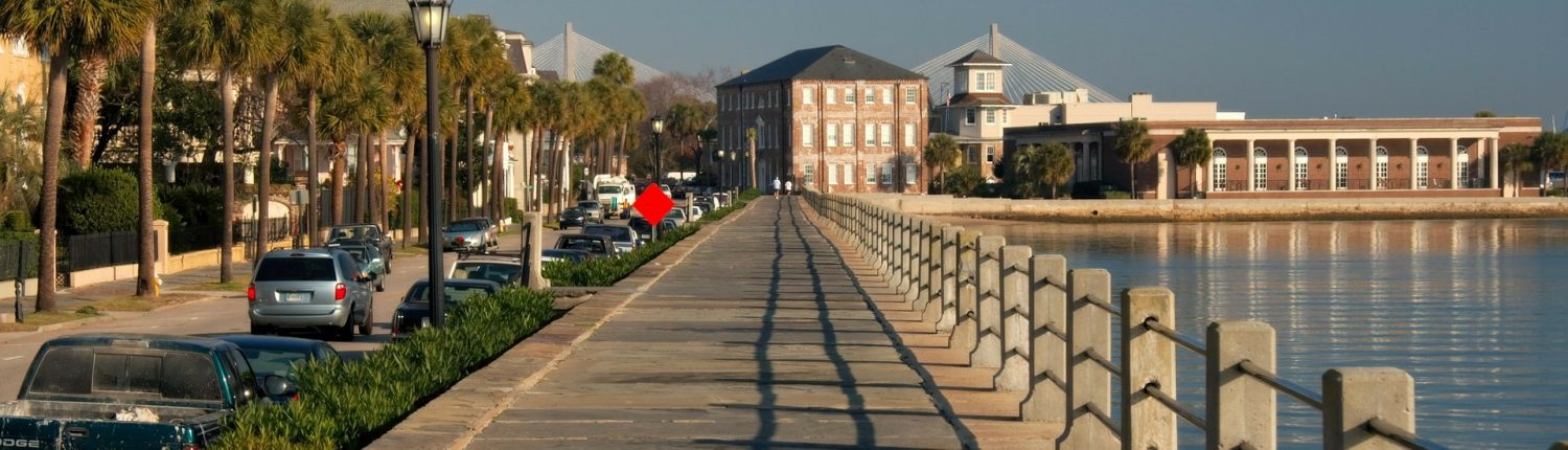 charleston solar power