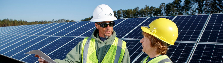 Alder Energy Solar Panels Solar Power Company South Carolina