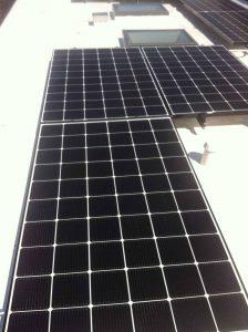 historic charleston solar