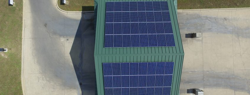 commercial solar mr suds